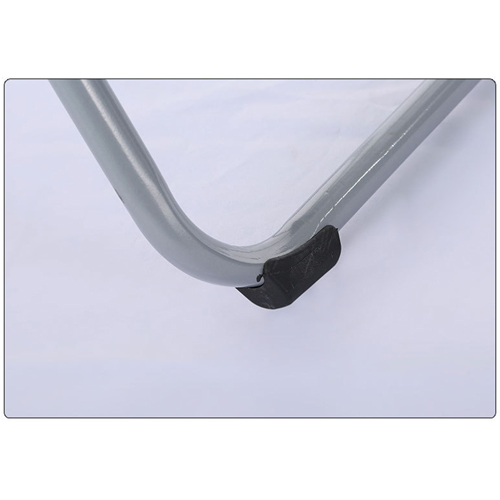 Backrest Metal Folding Chair Image 16
