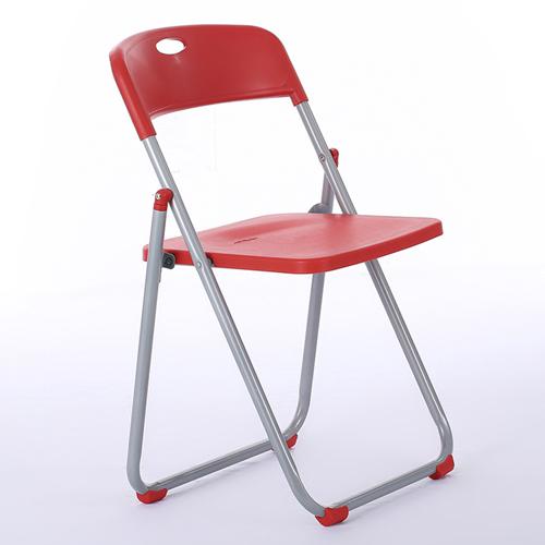 Backrest Metal Folding Chair