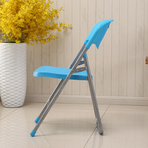 Conference Plastic Folding Chair Image 9