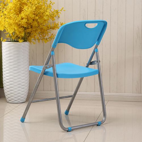 Conference Plastic Folding Chair Image 10