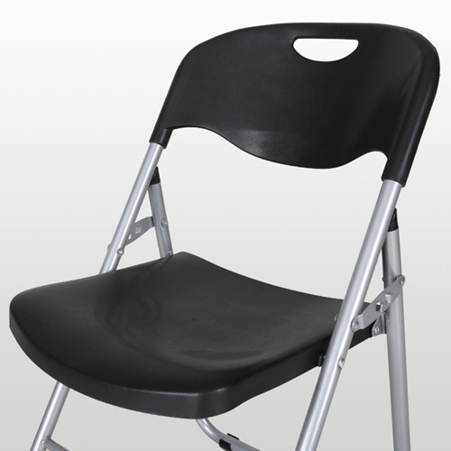 Conference Plastic Folding Chair Image 12