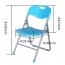 Conference Plastic Folding Chair Image 17