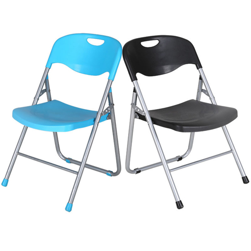 Conference Plastic Folding Chair