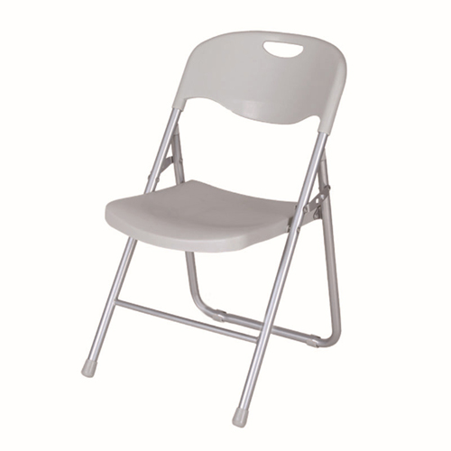 Conference Plastic Folding Chair Image 3