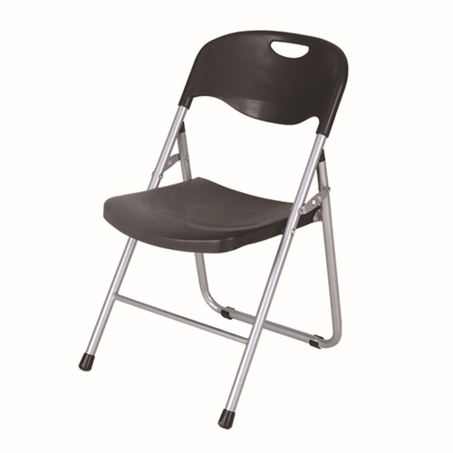 Conference Plastic Folding Chair Image 5