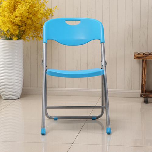 Conference Plastic Folding Chair Image 7