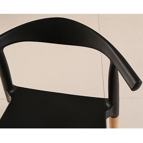 Replica Wegner Plastic Elbow Chair