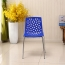 Cut Out Modern Stacking Chair Image 4