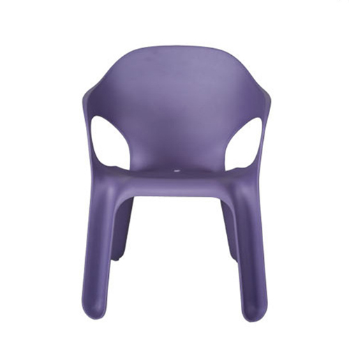 Magis Curved Lines Stackable Chair Image 10