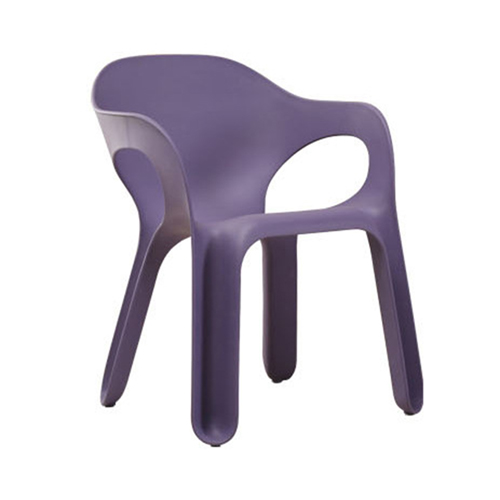 Magis Curved Lines Stackable Chair