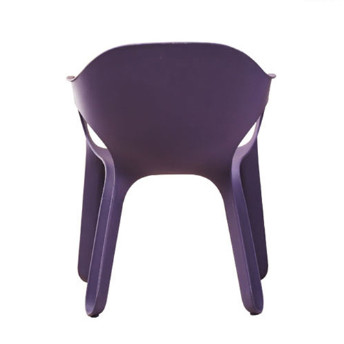 Magis Curved Lines Stackable Chair Image 12