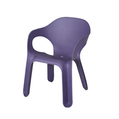 Magis Curved Lines Stackable Chair Image 13