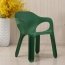 Magis Curved Lines Stackable Chair Image 5