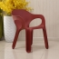Magis Curved Lines Stackable Chair Image 6
