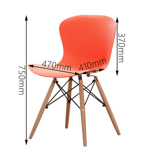 Tower Wood Premium Chair Image 16