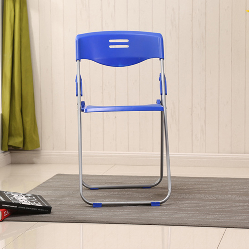 Alumina Loop Leg Folding Chair Image 9