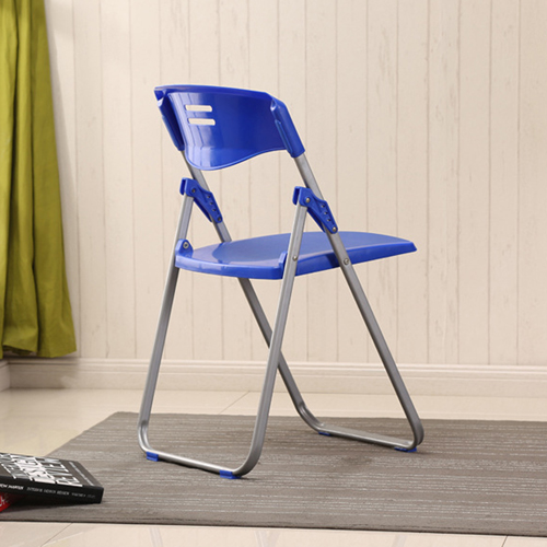 Alumina Loop Leg Folding Chair Image 10
