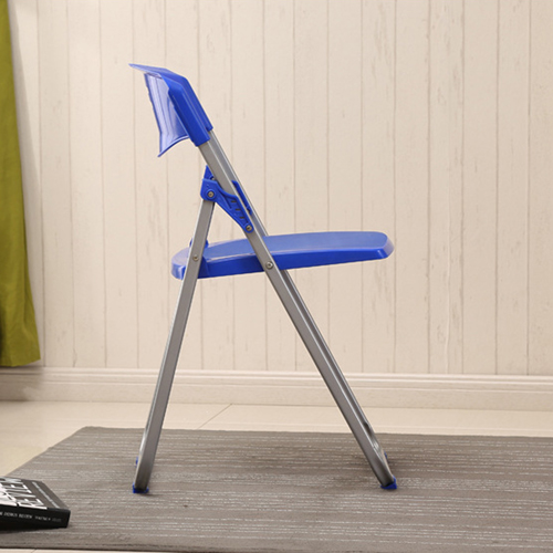Alumina Loop Leg Folding Chair Image 11