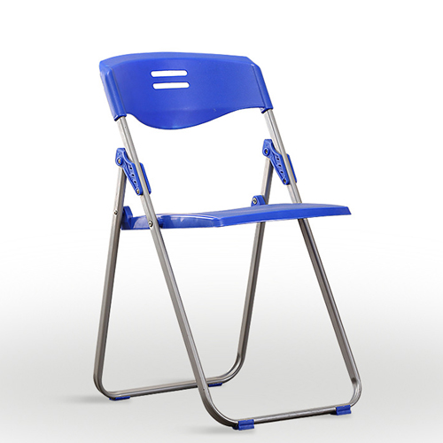 Alumina Loop Leg Folding Chair