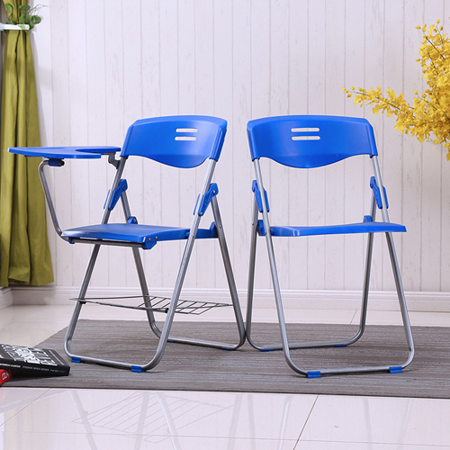 Alumina Loop Leg Folding Chair Image 1