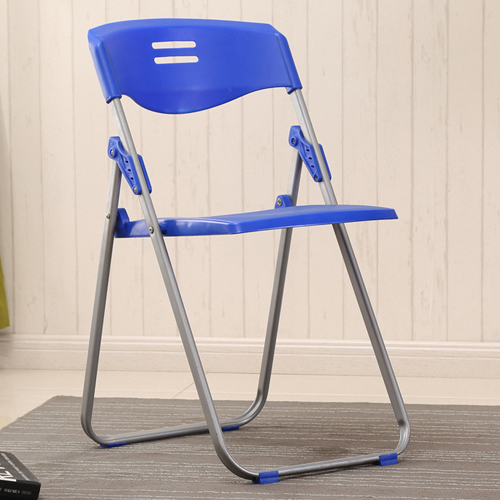 Alumina Loop Leg Folding Chair Image 3