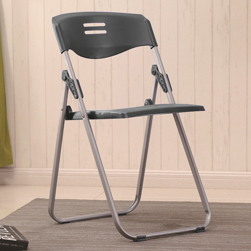 Alumina Loop Leg Folding Chair Image 6