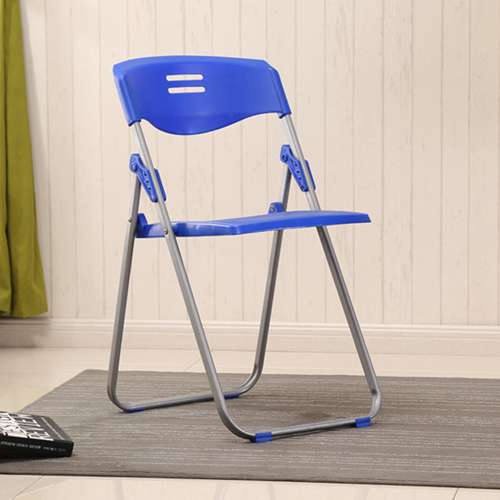 Alumina Loop Leg Folding Chair Image 8