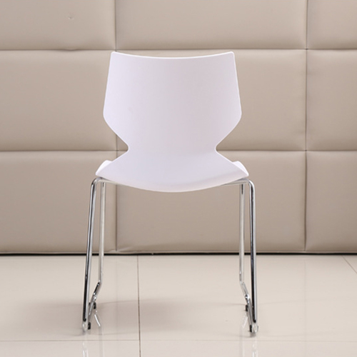 Blaze Stacking Sled Base Chair Image 12