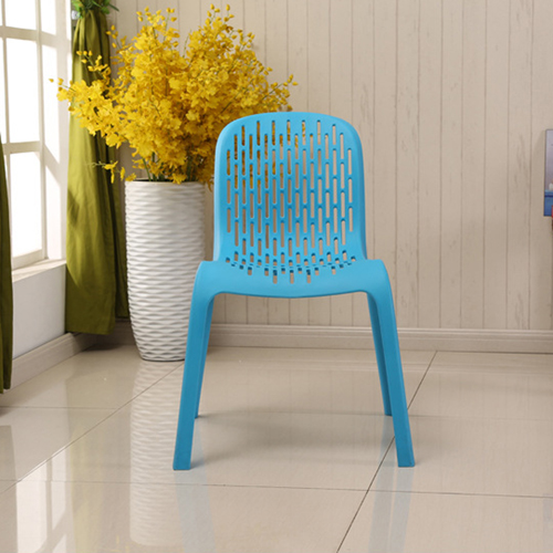 Calque Plastic Dinette Chair Image 9