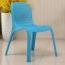 Calque Plastic Dinette Chair Image 10