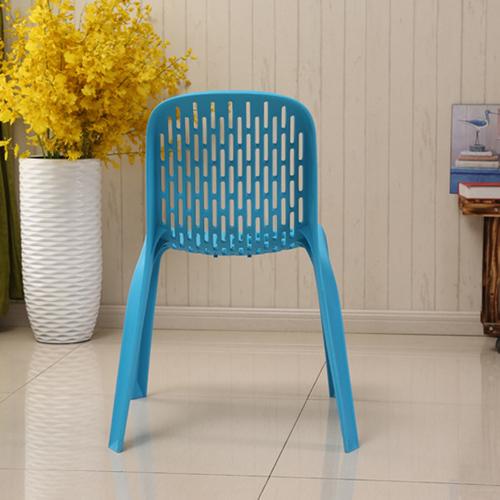 Calque Plastic Dinette Chair Image 13