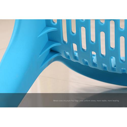 Calque Plastic Dinette Chair Image 16