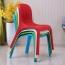 Calque Plastic Dinette Chair Image 2