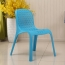 Calque Plastic Dinette Chair Image 4