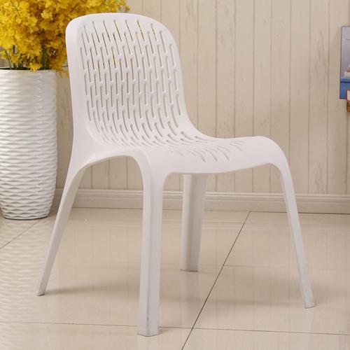 Calque Plastic Dinette Chair Image 5