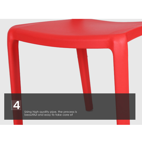 Spark Dinette Stackable Chair