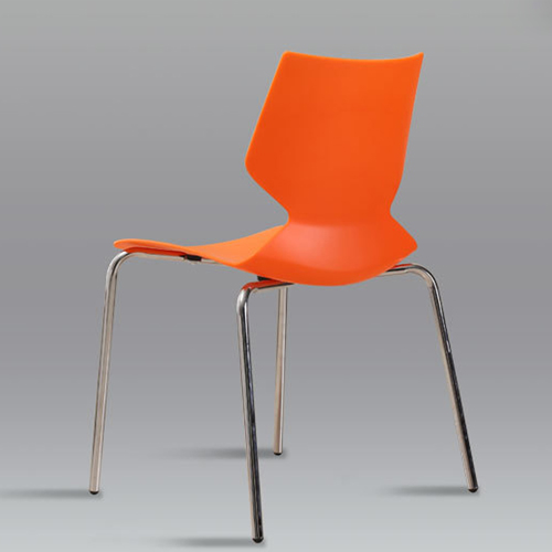 Helpol Metal Base Chair Image 9