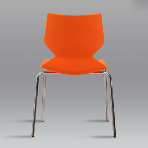 Helpol Metal Base Chair Image 10
