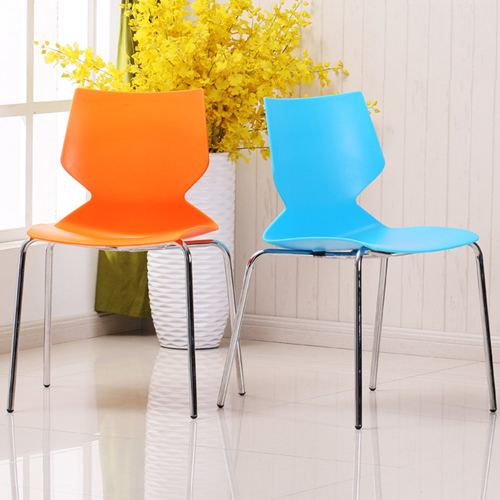 Helpol Metal Base Chair Image 1