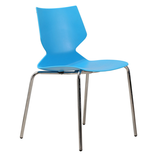 Helpol Metal Base Chair Image 4