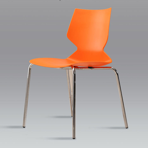 Helpol Metal Base Chair Image 6