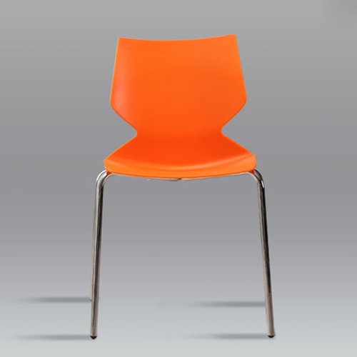 Helpol Metal Base Chair Image 7