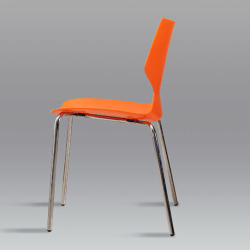 Helpol Metal Base Chair Image 8