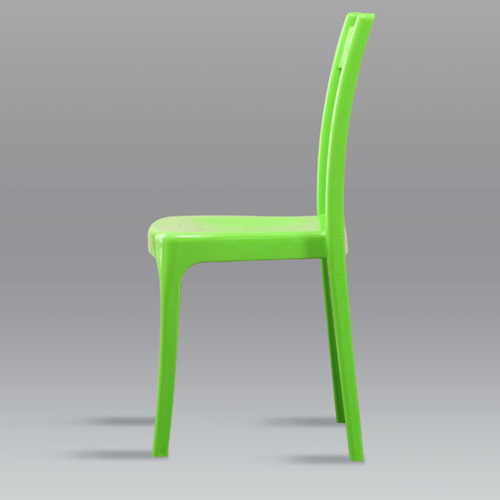 Inquala Plastic Stackable Chair