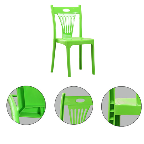 Inquala Plastic Stackable Chair Image 14