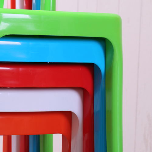 Inquala Plastic Stackable Chair Image 15