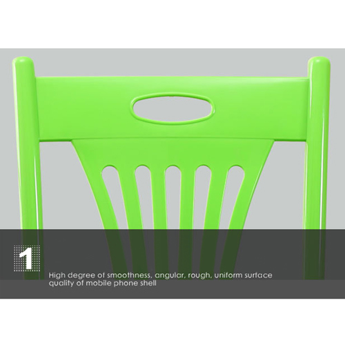 Inquala Plastic Stackable Chair Image 16