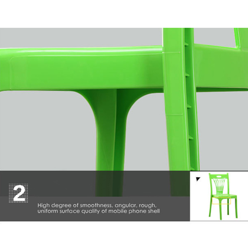 Inquala Plastic Stackable Chair Image 17