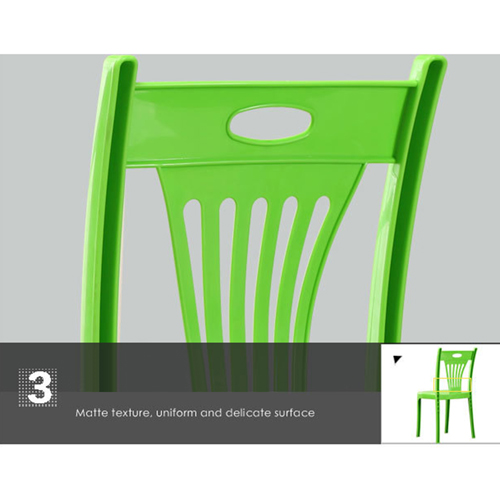 Inquala Plastic Stackable Chair Image 18