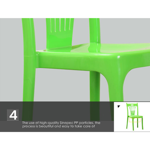Inquala Plastic Stackable Chair Image 19
